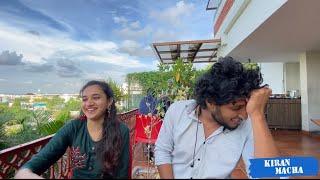 Fun with @FunPataka team | Kiran Macha Vlog | Bhuvana | Sumanth Prabhas