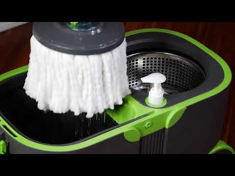 Hi! Spin Mop  Shop TV