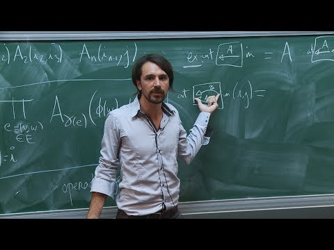 Camille Male - Distributional symmetry of random matrices...