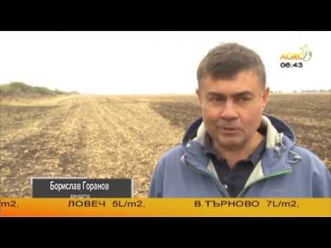 Големите в земеделието