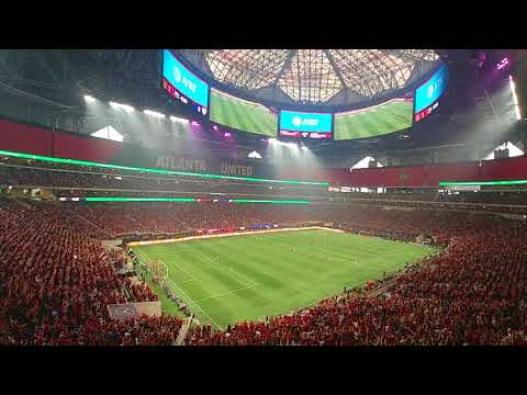 Atlanta United – Rise of A Modern Day Football Experience
