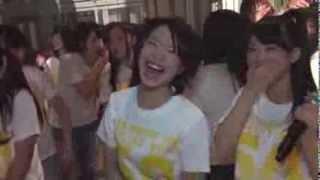 世界で一番笑顔が眩しい矢方美紀ちゃんを今年も壇上に送りませんか? ・mixiでは選挙対策コミュニティが始動しております。