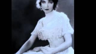 Popular Pola Negri & Silent film videos