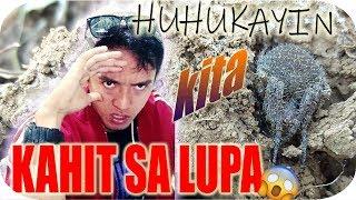 🕸KAHT SA ILALIM KA NG LUPA MAGTAGO HAHANAPIN KITA (binaliktad ko yung gloves)
