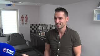 Twan Aarts Europees kampioen kickboksen