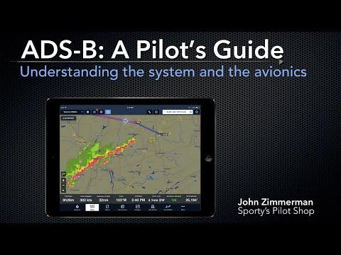 Understanding ADS-B: A Pilot's Guide