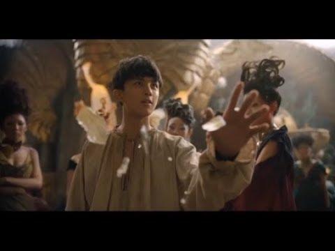 【吳磊】[阿修羅]《MESSIAH》(Fan-made MV of the movie