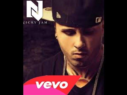 Tu Eres Mi Reina   |   Nicky Jam (Video Music) Reggaeton 2014