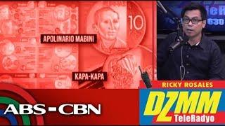 DZMM TeleRadyo: BSP confident new coin designs won't confuse people