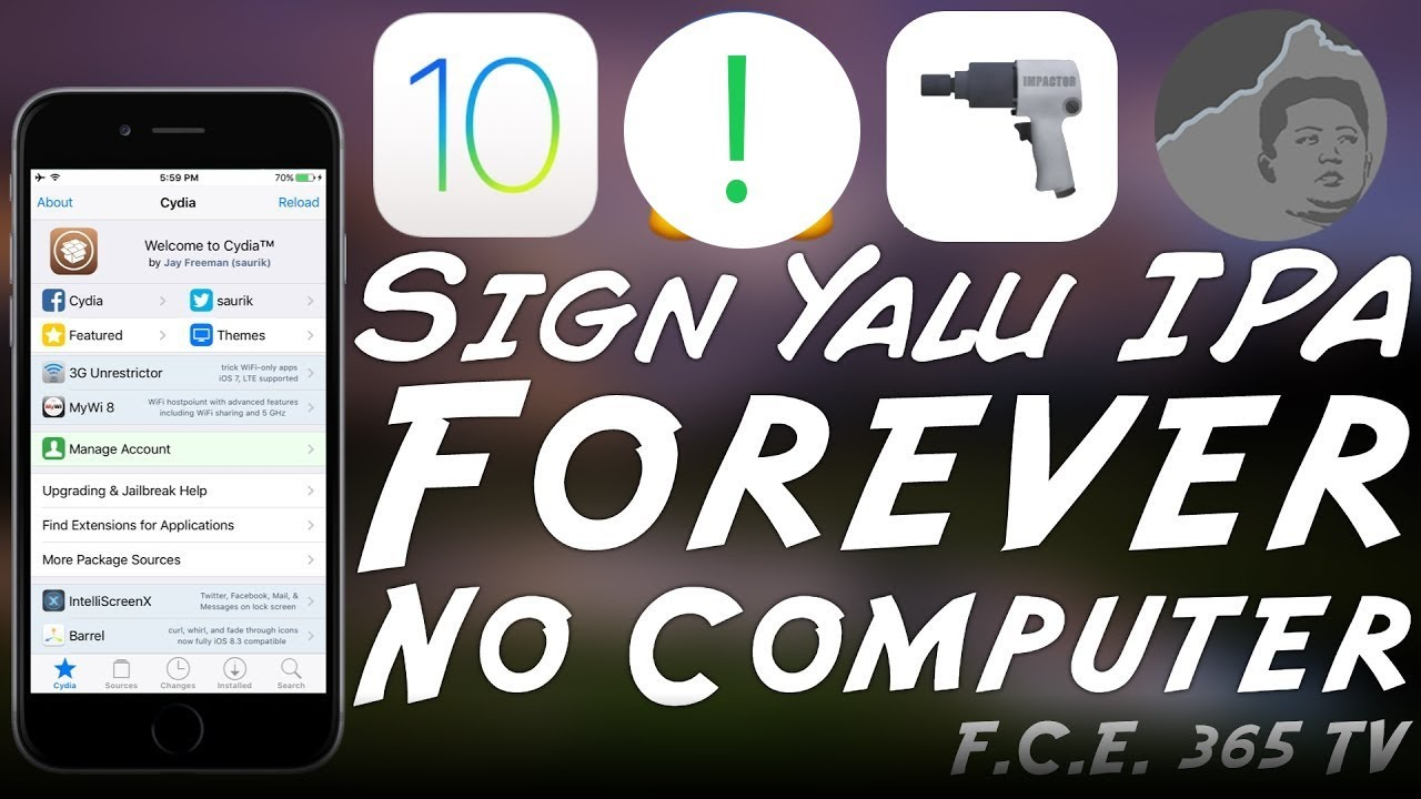 how to get yalu forever