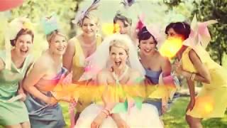 4 простых шага сделать видео подарок подруге на свадьбу