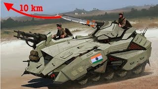 TOP 5 INDIAN SECRET WEAPON - पडोसी रहे गए दंग - MUST WATCH !!