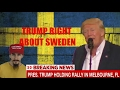 Why Donald Trump Is Right About Sweden