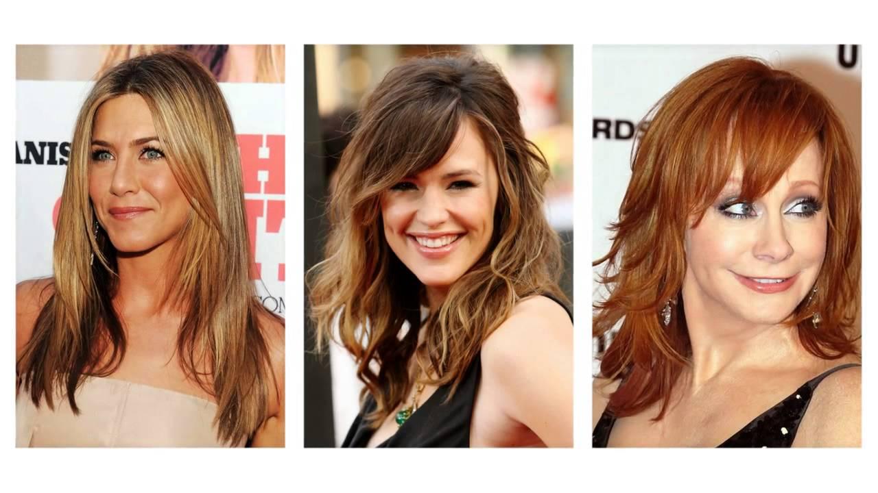 Frisuren Für Feine Haare YouTube