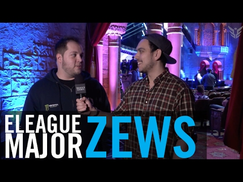 Zews on coaching Team Liquid's CS:GO roster: 'I like to think we have only had 11 true days of work'