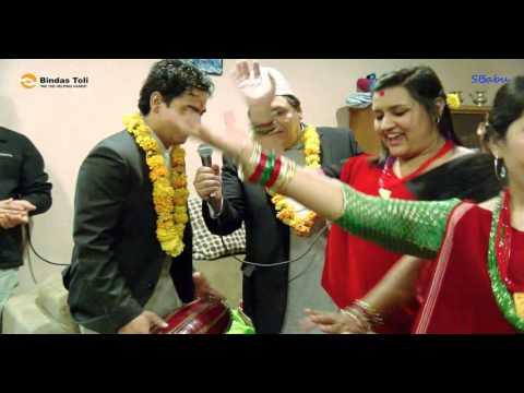 Deusi Bhaili in USA    अमेरिका मा भब्य देउसी भैली   नेपाली संस्कृति !! Full Video