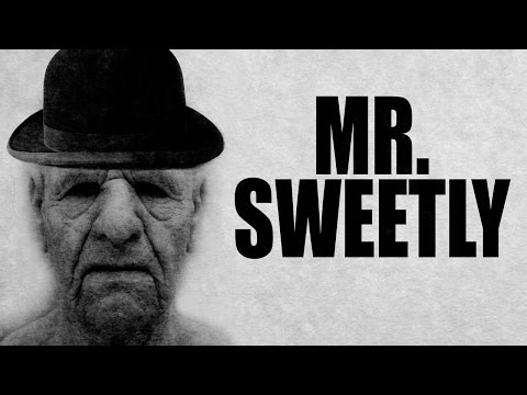 """Mr. Sweetly"" creepypasta by Jack Mason ― performed by Jesse Cornett"
