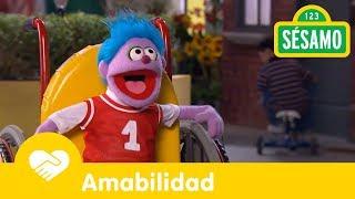 Sésamo: Camilo llega a la Plaza