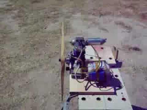 JBA 140 glow2gas