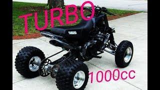 Superbike Engine QUADs !!!