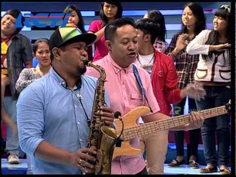 """Sammy Simorangkir """"Jatuh Cinta"""" - DahSyat 05 Juni 2014"""