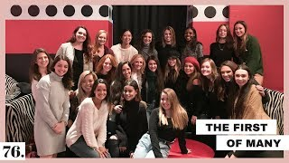 NYC LifebyHer Meet Up | Financial Mistakes
