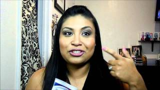Decembers Favs & 2012 Resolutions!! Thumbnail