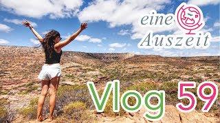🇦🇺 Die Vielfältigkeit von Westaustralien 😍 - Kalbarri Nationalpark Australien - Weltreise Vlog 59