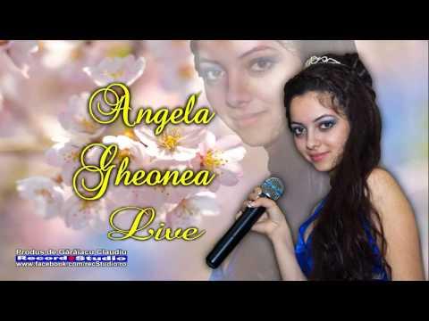 ANGELA GHEONEA - BARBATELE, PUI DE LELE - COLAJE LIVE | Contact 0745304454