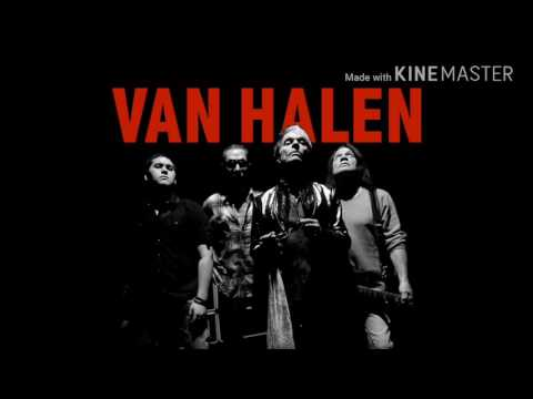 Van Halen - Eruption + You Really Got Me [HD AUDIO]