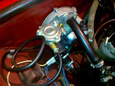 Расход топлива ГАЗ-БЕНЗИН на 100км ВАЗ классика