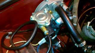 видео ВАЗ 2101 расход топлива