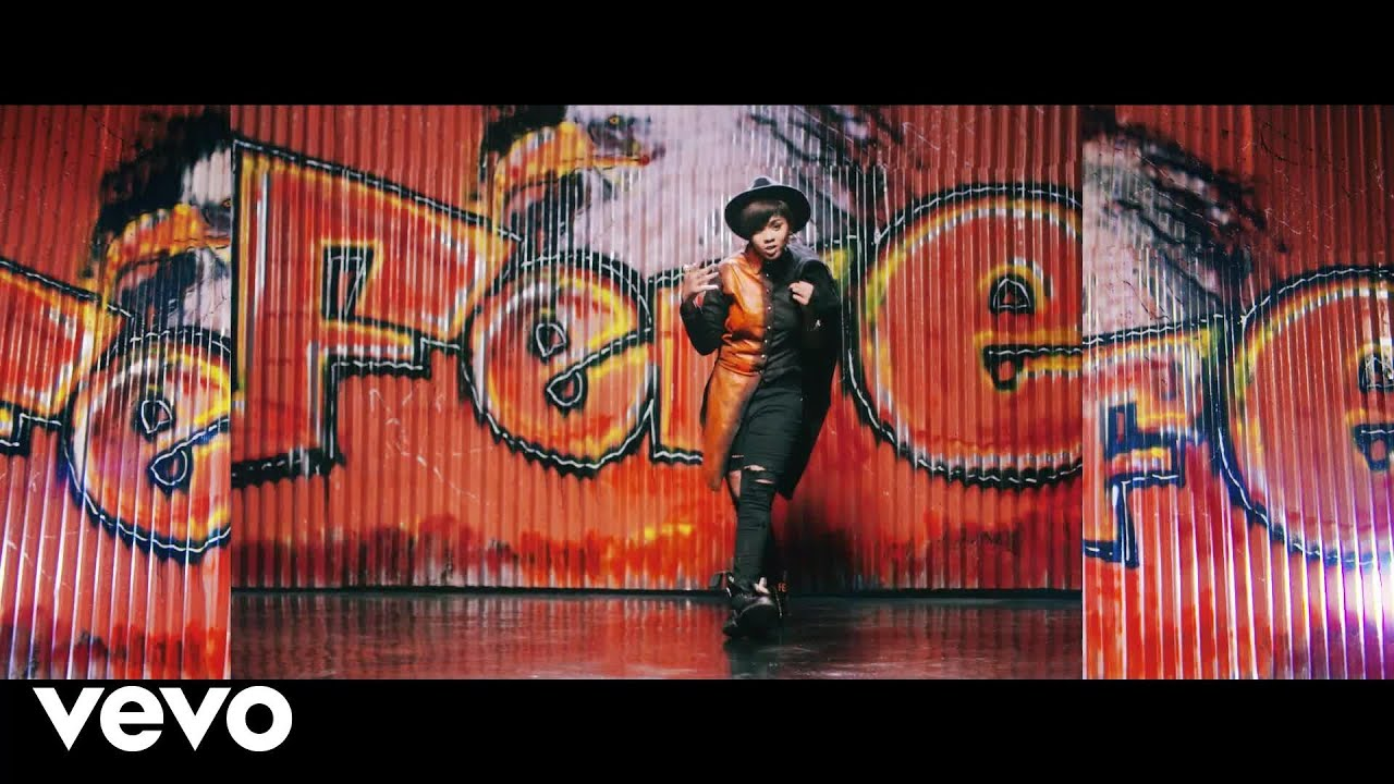 Download iLLbliss - Finally (Official Video) ft. Tha Suspect, Fefe, Mz Kiss & Chidinma
