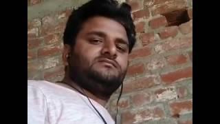 Tune bhula diya per aaj Teri yaad ne rula diya