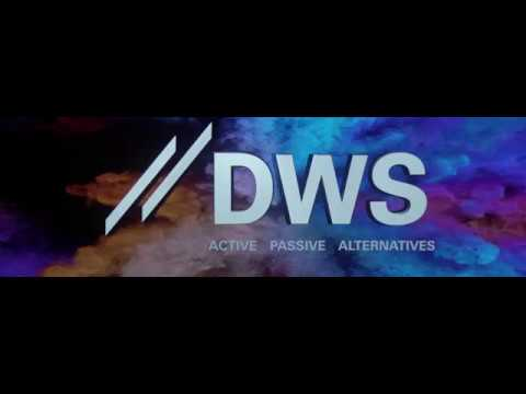 DWS – The Alphabet of Asset Management