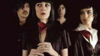 Watch Ladytron Black Cat video
