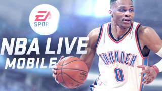NBA LIVE Mobile バスケットボール 公式トレーラー
