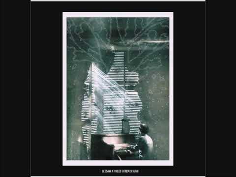 BTS (방탄소년단) - Seesaw X INeed U  [1 시간 / 1 HOUR LOOP]