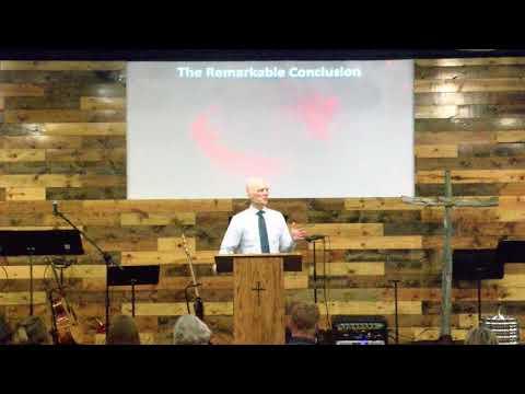 Discovery Church Yankton,SD  Good Friday 033018
