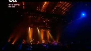 Oasis - A Bell Will Ring (live)