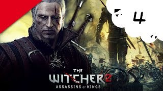 🎮 The witcher 2 : assassins of king - pc - 04 [2011]