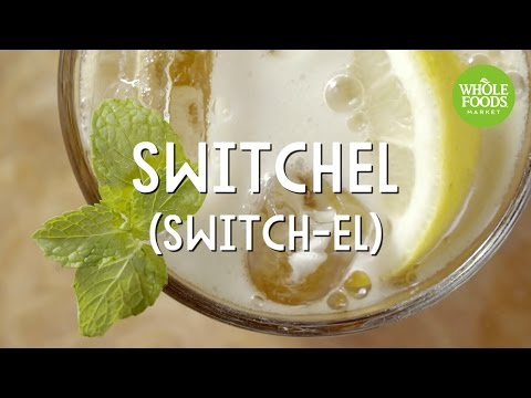 Switchel | Food Trends | Whole Foods Market