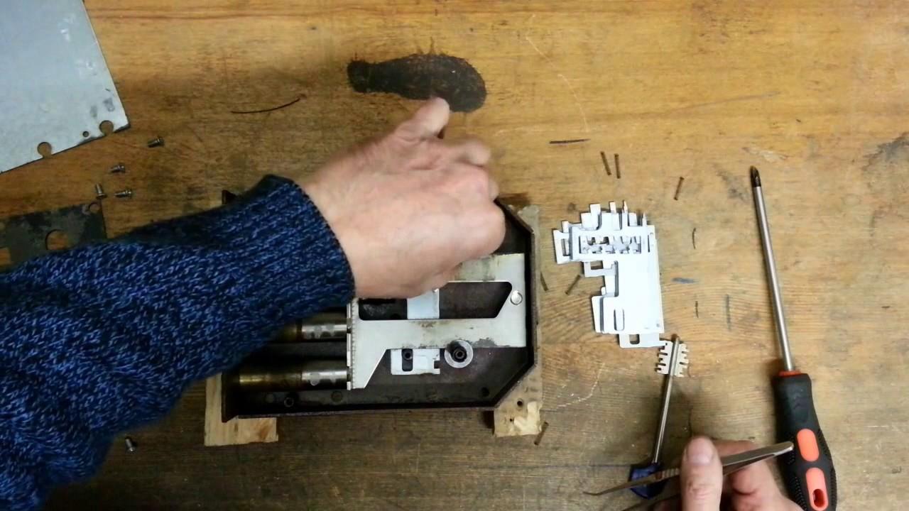 Схема замка эльбор
