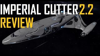 Should you buy a CUTTER? - Elite Dangerous - Imperial Cutter Review