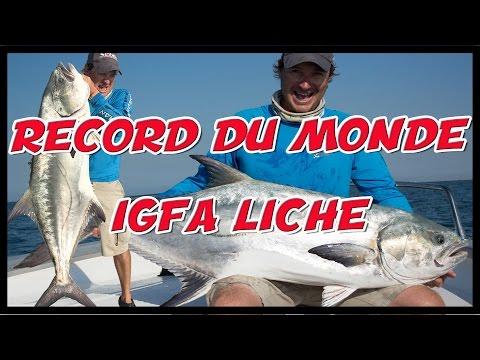Record du monde...