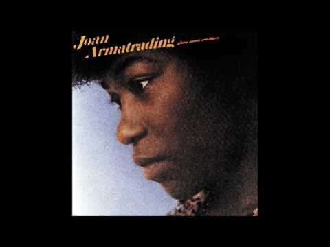 """Show Some Emotions"" - Joan Armatrading (live)"