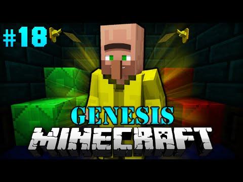 GABE's CASINO - Minecraft Genesis #018 [Deutsch/HD]