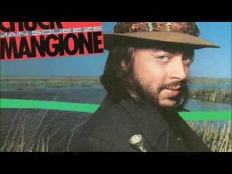 Chuck Mangione - Main Squeeze (Studio Version)
