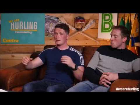 The Hurling Debate Episode 5: Paul Murphy and Shane Dowling