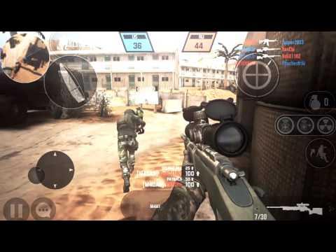 Bullet Force: Mini Edit 3